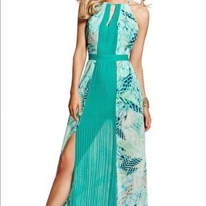 Guess by Marciano ANTIGUA MAXI DRESS